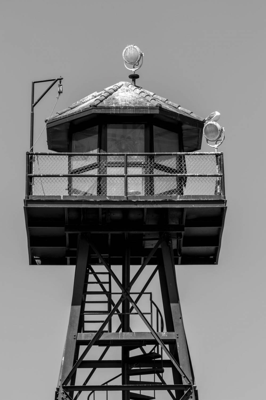 Airsoft střelba Alcatraz Exit Game