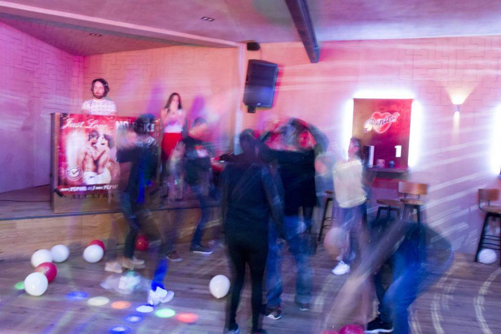 Pepino Party