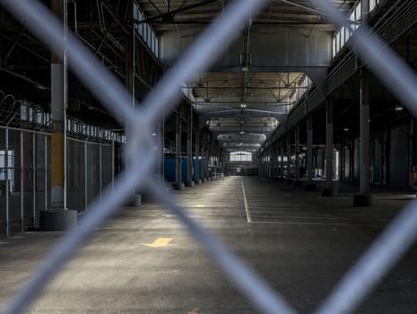 Alcatraz Exit Game